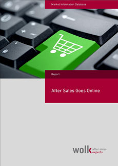 After Sales Goes Online Report