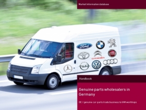 OE car-parts trade business a business model for every market player?