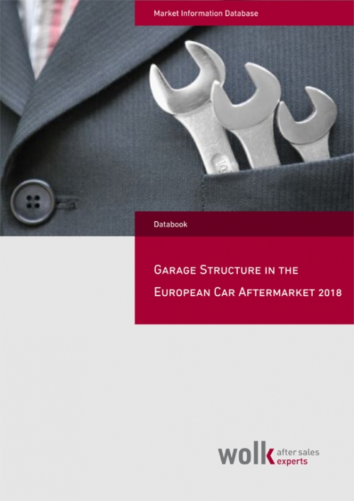 Everything you need to know about European garages