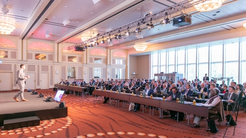 Around the world in one day – the Aftermarket Forum 2019: Going global!
