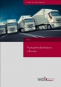 Truck Parts Distributors in Europe- profile manual